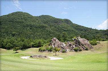 Kasugai Golf Club